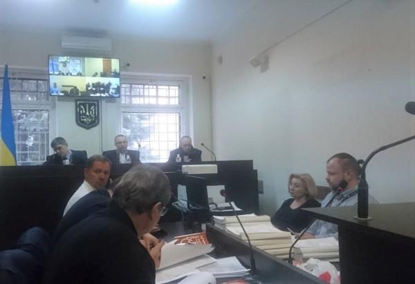 Антикорупційний суд розпочав дослідження доказів у справі податківців Шевченківської ДПІ м.Києва