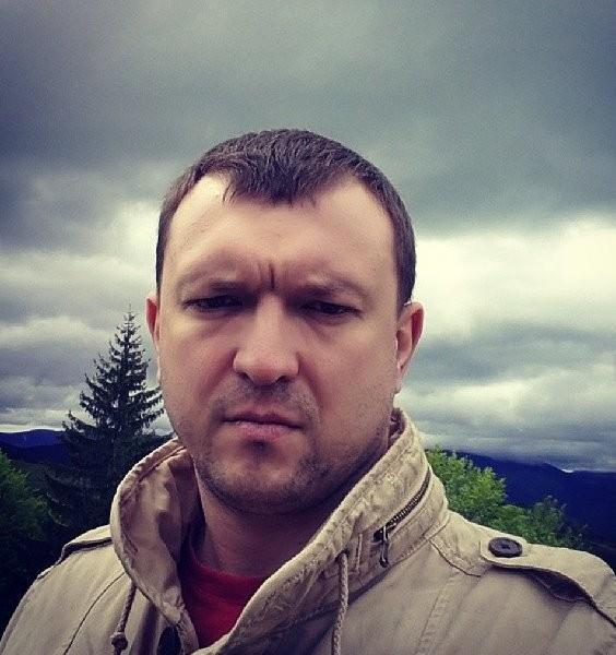 Віктор Прудковських (Секретар РГК)