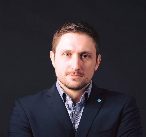 Андрій Боровик