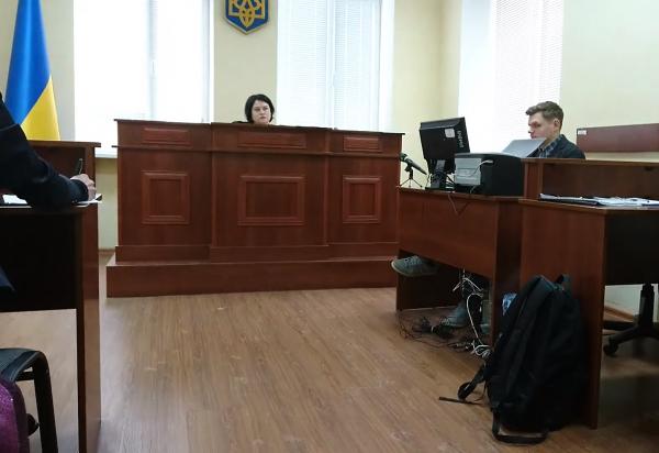Екс-детектив НАБУ проти НАЗК: чи був потенційний конфлікт інтересів у справі щодо Мартиненка?