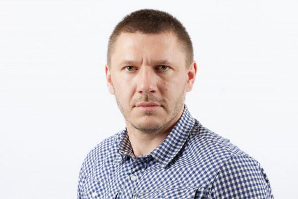 Олександр Карпюк