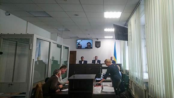 Закупівля швидких для Запорізької лікарні: суд відмовив захисту у задоволенні всіх клопотань