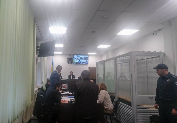 """Справа Одеського """"судді-стрілка"""": обвинувачений-посередник захотів укласти угоду з прокурором"""
