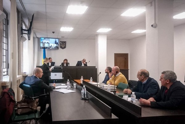 Суд відклав підготовче засідання у справі ймовірного хабара голові Мироцької сільської ради