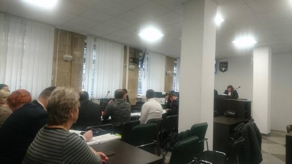 """Справа """"Укрзалізничпостачу"""": ВАКС відмовив захисту у поверненні обвинувального акту"""