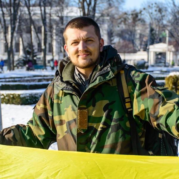 Віктор Трофименко (Секретар РГК)