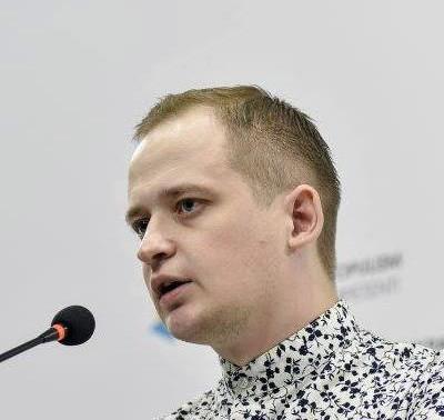 Олег Пушак