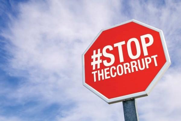 Топ-5 інструментів для боротьби з корупцією на місцях