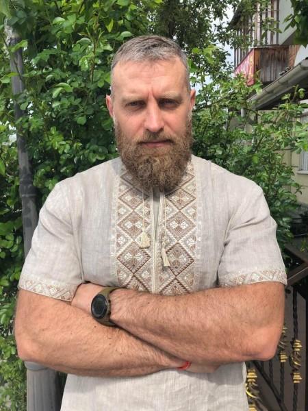 Микола Гніушевич