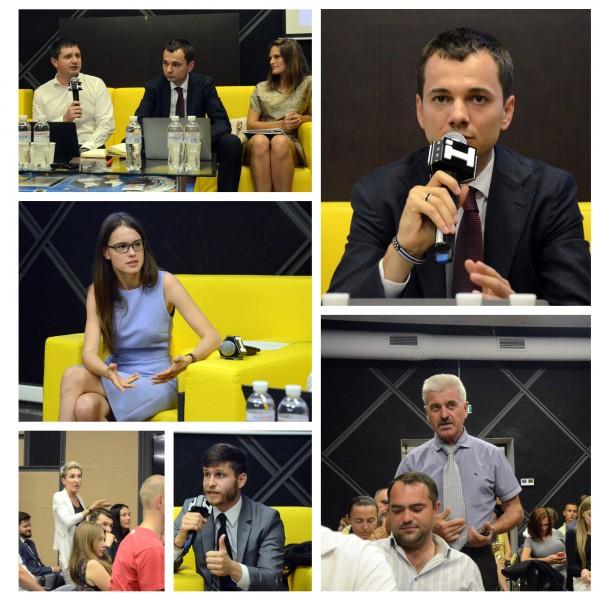 Підслідність за правилами і без – антикорупційний семінар