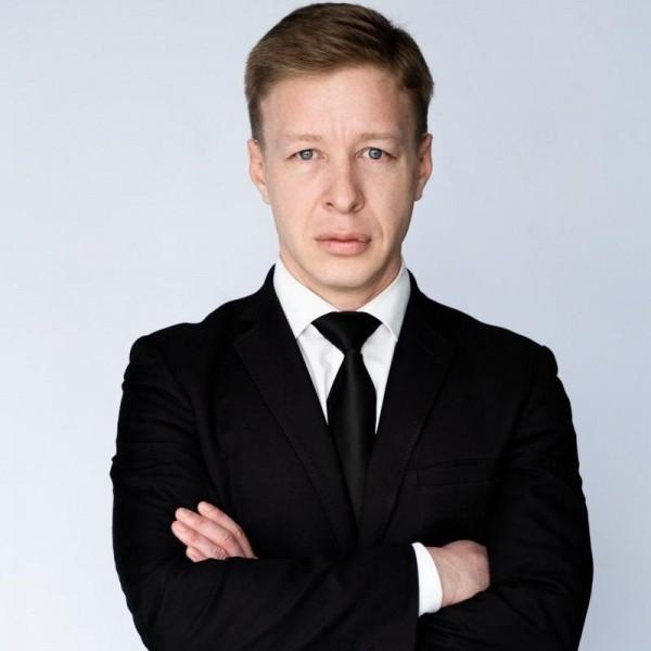 Кирило Сергєєв
