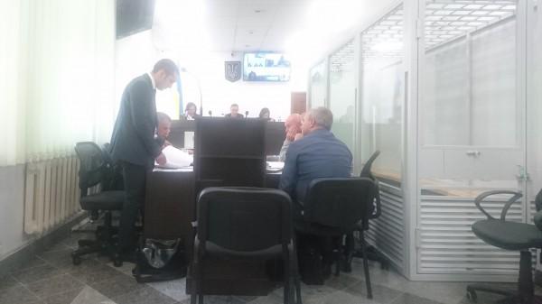 """Справа """"судді-стрілка"""": ВАКС призначив обвинувальний акт до судового розгляду"""