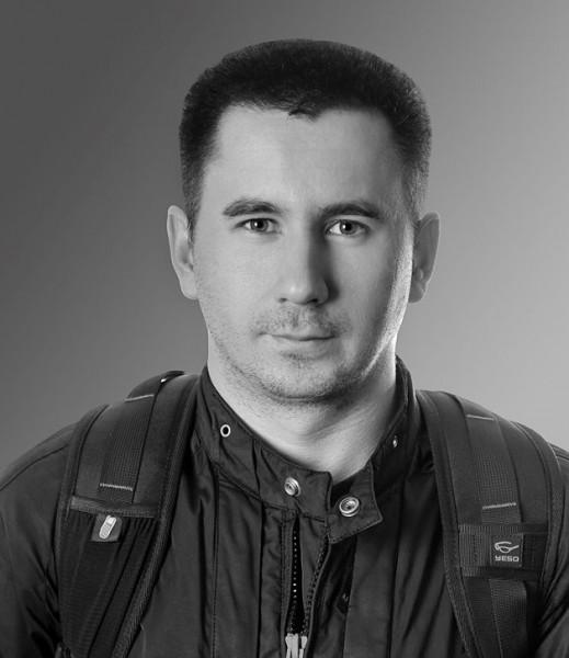 Марк Савчук (Голова РГК)