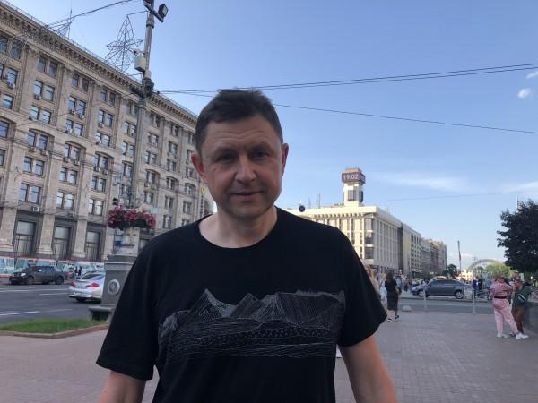 Артем Гореславцев