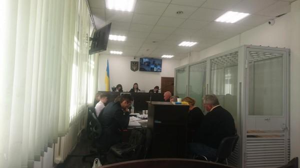 Справа Одеського судді: ВАКС продовжив дослідження доказів
