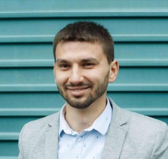 Сергій Миткалик