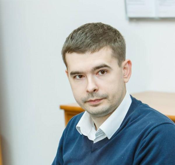 Олександр Пересоляк