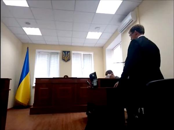 Окружний адмінсуд Києва відмовив екс-детективу Семаку у задоволенні позову до НАЗК