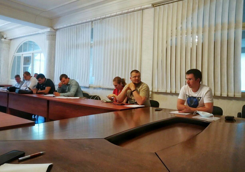 Новообраних членів РГК Василя Апасова та Назара Діордіцу виключили з Ради