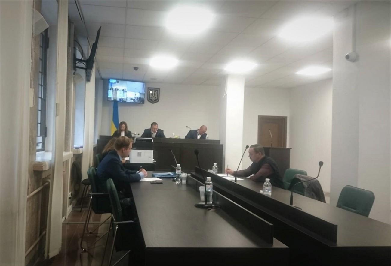 Суд залучив безоплатного авдоката у справі про ймовірний хабар судді Ленінського суду Полтави