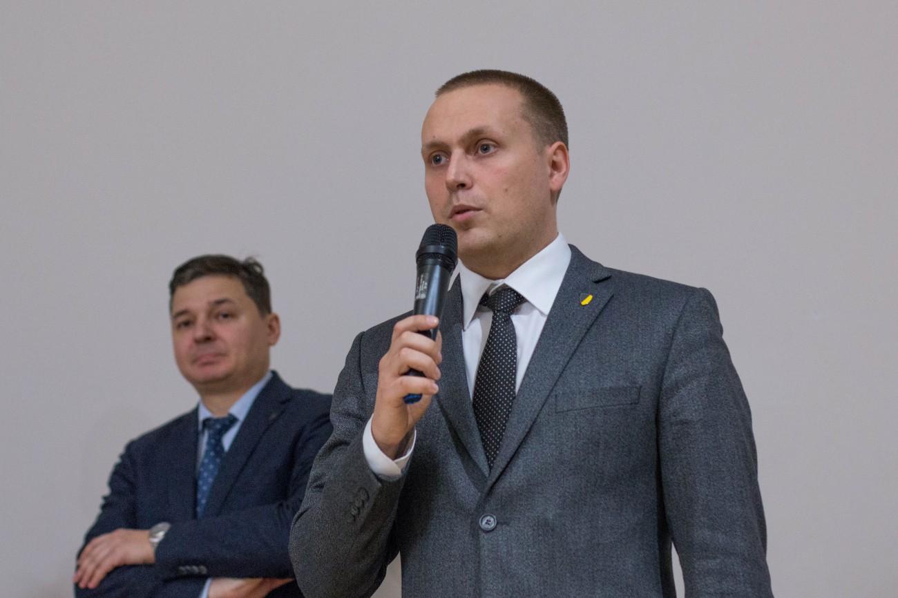 Державні органи та громадськість розповіли про антикорупційну діяльність