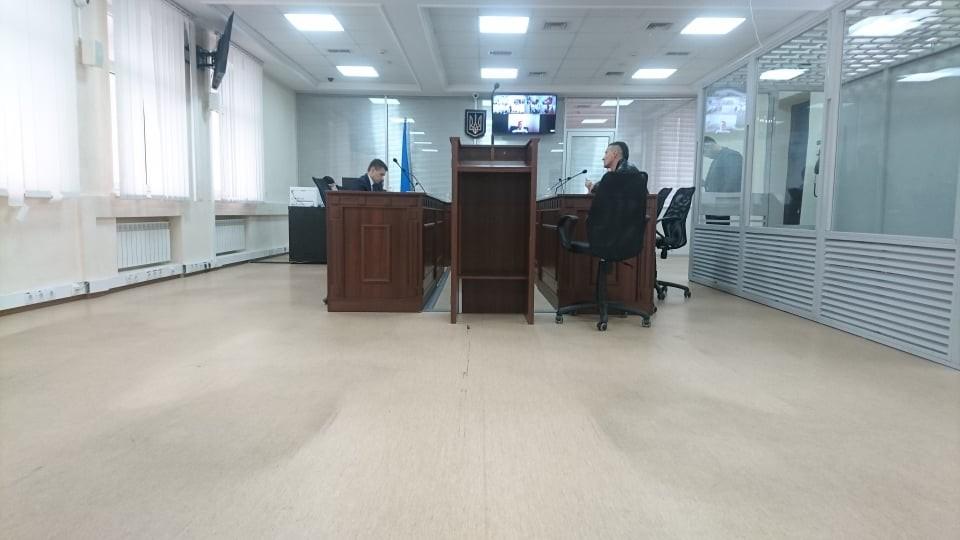 Справа Сєвєродонецької судді та прокурора: ВАКС не зміг провести підготовче засідання через неявку захисників