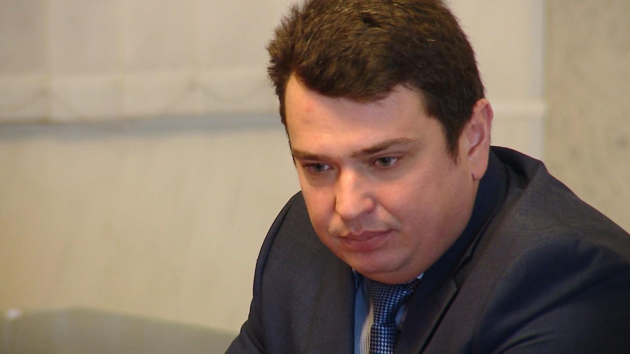 У Верховній Раді з'явився законопроект, яким можна буде зняти Директора НАБУ