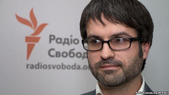 Влада і корупція в Україні – майже одне й те ж – Маселко